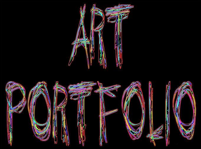 Art Portfolio?????????????